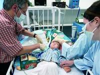 Dialyse beim Kind