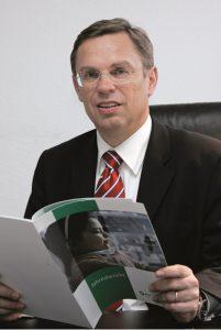 Dr. Sasse