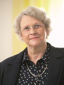 Univ.-Prof. Dr. med. Monika Bulla